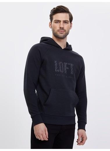 Loft Sweatshirt Siyah